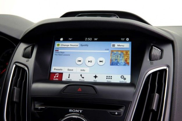 Ford Working On Apple Carplay Android Auto Integration For Sync 3