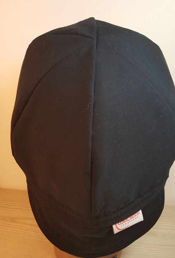 a8b202ef99f Black Baseball Hat