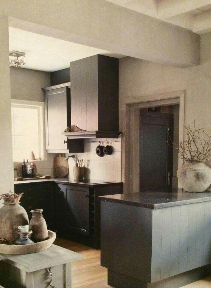 Anja Otto interieur   Kitchen & Kitchen Decorations   Pinterest