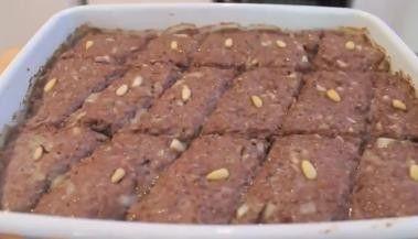 Kibbeh middle eastern recipe video tutorial egyptian recipes kibbeh middle eastern recipe video tutorial forumfinder Choice Image
