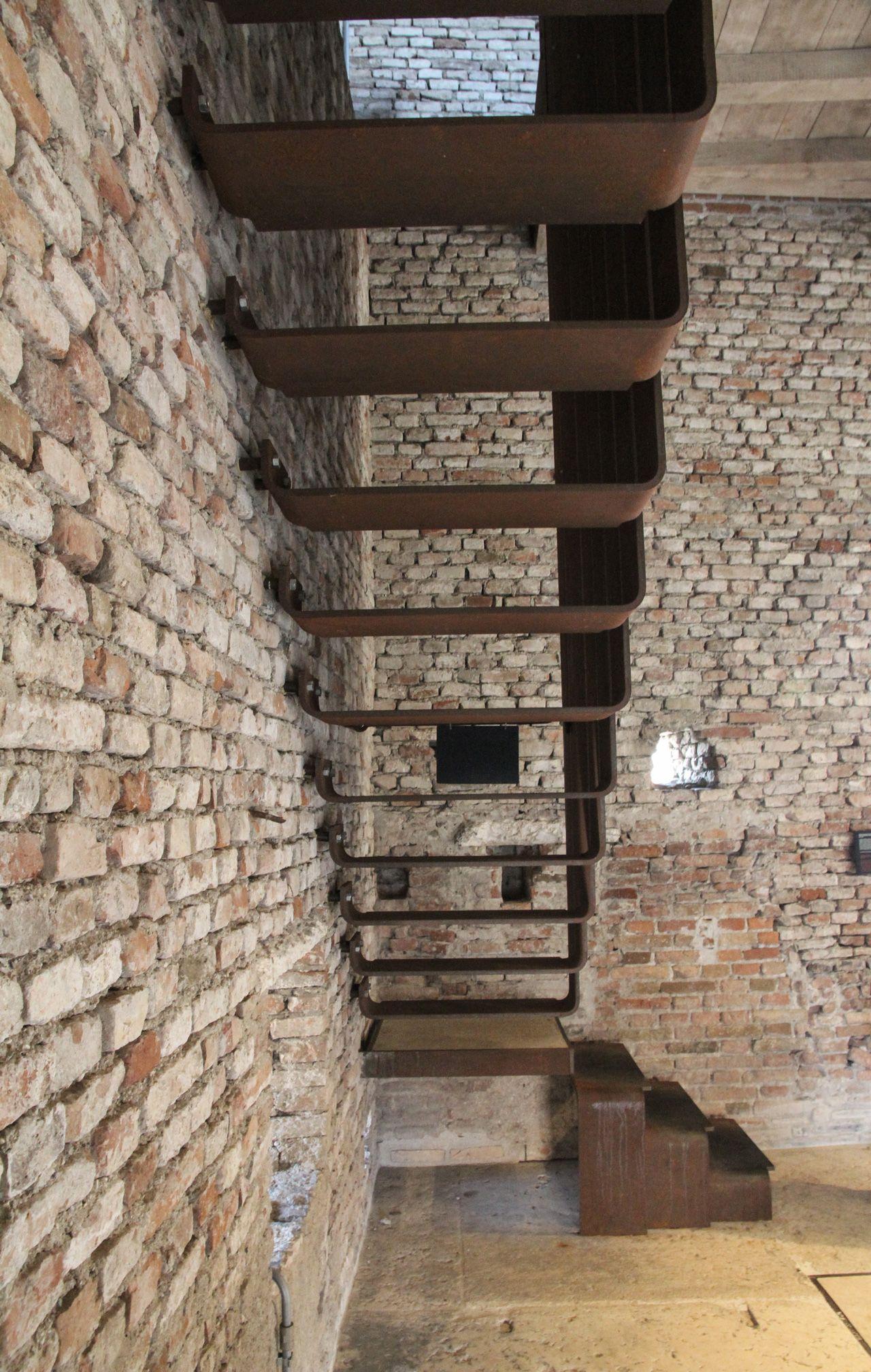 Open Brickwork Kitchen