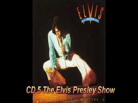 Elvis - Walk A Mile In My Shoes - The Essential 70s Masters  CD 5 The El...