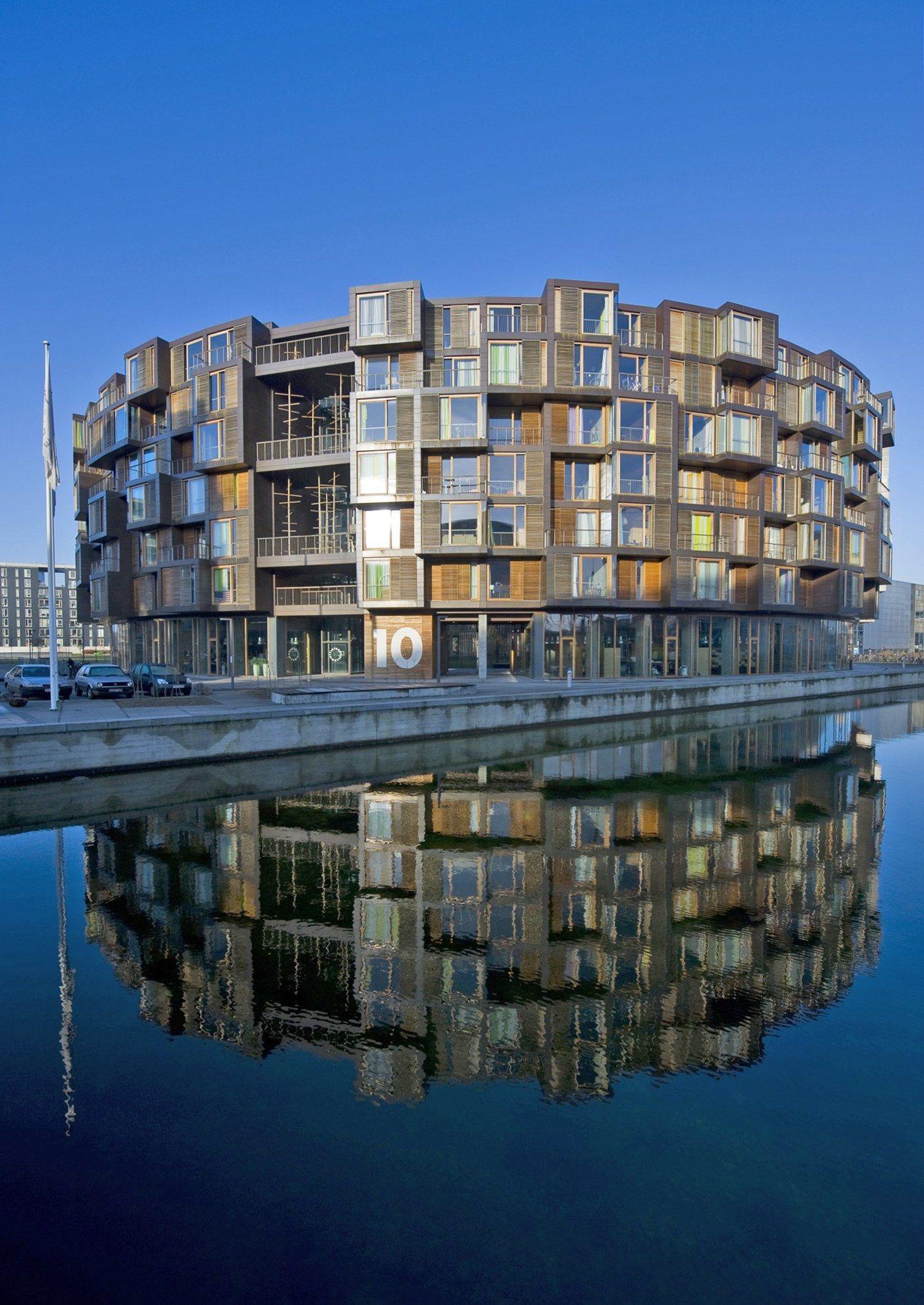 Stunning Architectural Landmarks In Copenhagen 5