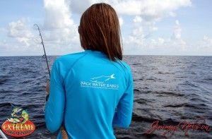 Smooth Sailing Long Sleeve « Back Water Babes