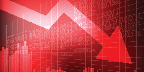 Stock market update Over 150 stocks hit 52week lows on