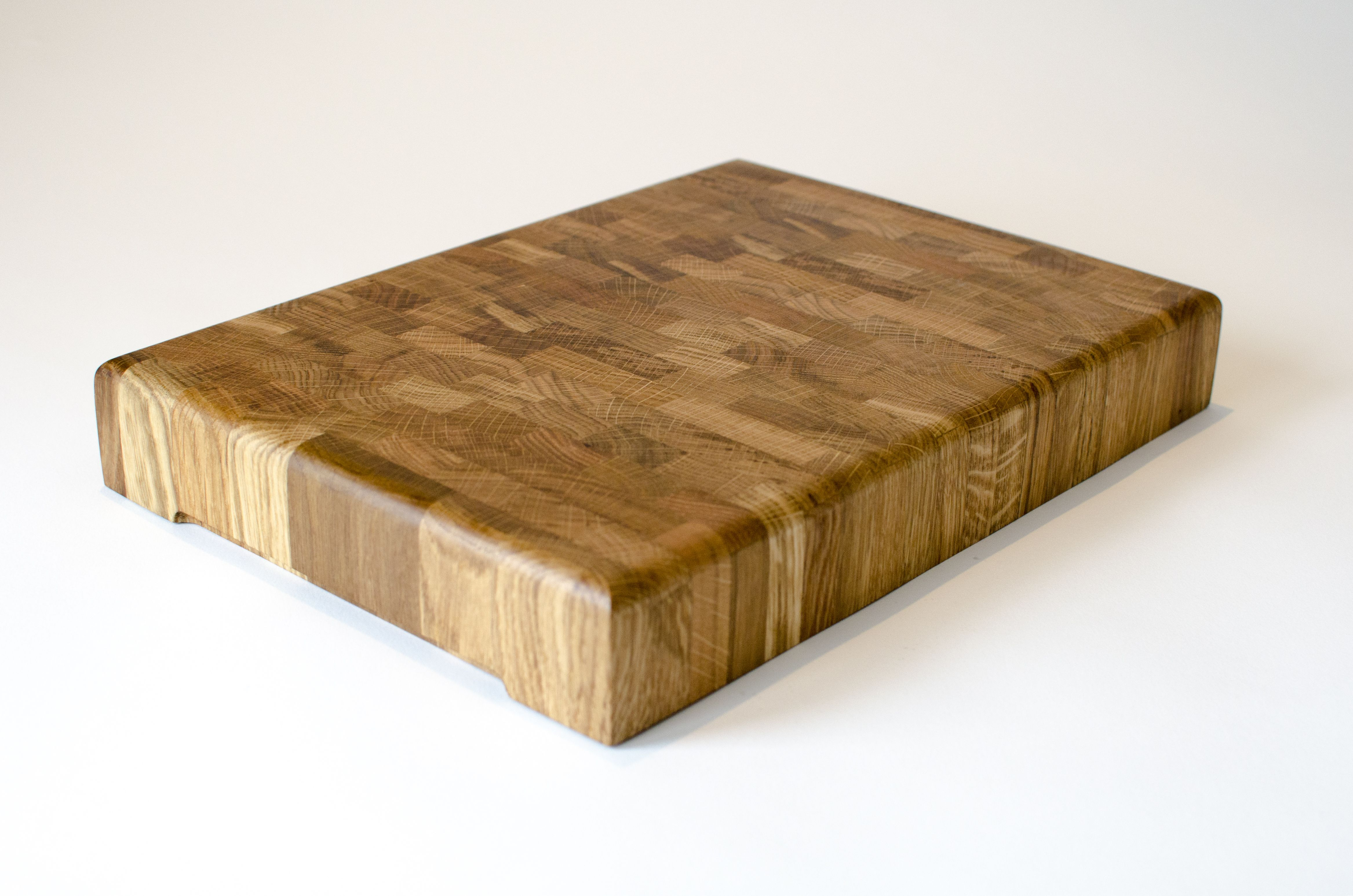 Pin On Handmade Wooden Chopping Board End Grain