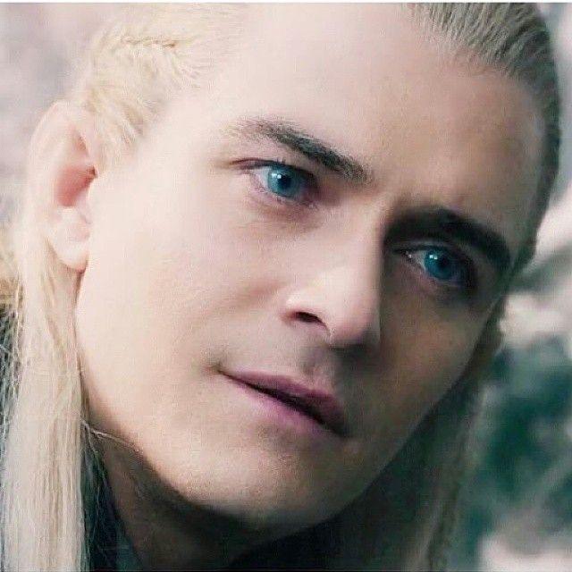 Those eyes though.. … in 2019   Legolas, Legolas ...