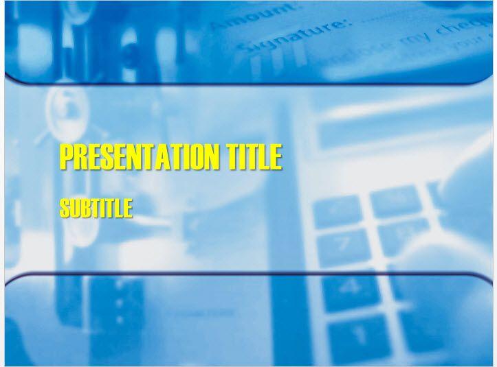 Financialsecurity theme presentation template free powerpoint financialsecurity theme presentation template presentation templatesfreepresentation layout toneelgroepblik Image collections