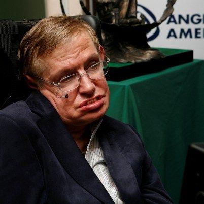 Stephen Hawking Biography Stephen Hawking Stephen Hawking Life Science Quotes