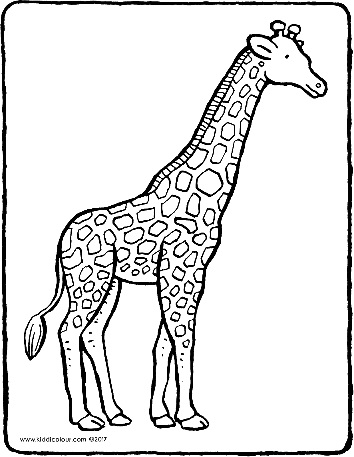 Next Stop Pinterest Giraffe Giraffe Coloring Pages Pictures To Draw