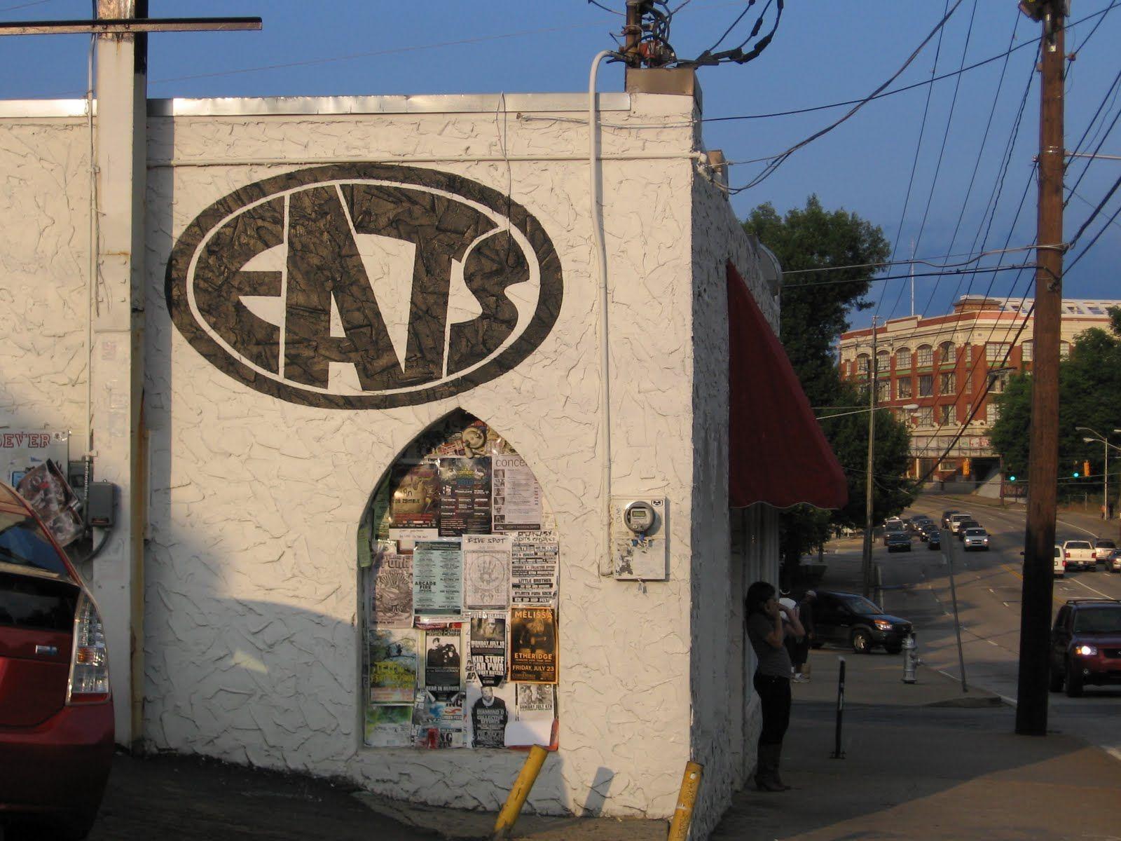 Classic Atlanta Restaurants Everyone Should Try With Images Atlanta Restaurants Visit Atlanta Atlanta Travel