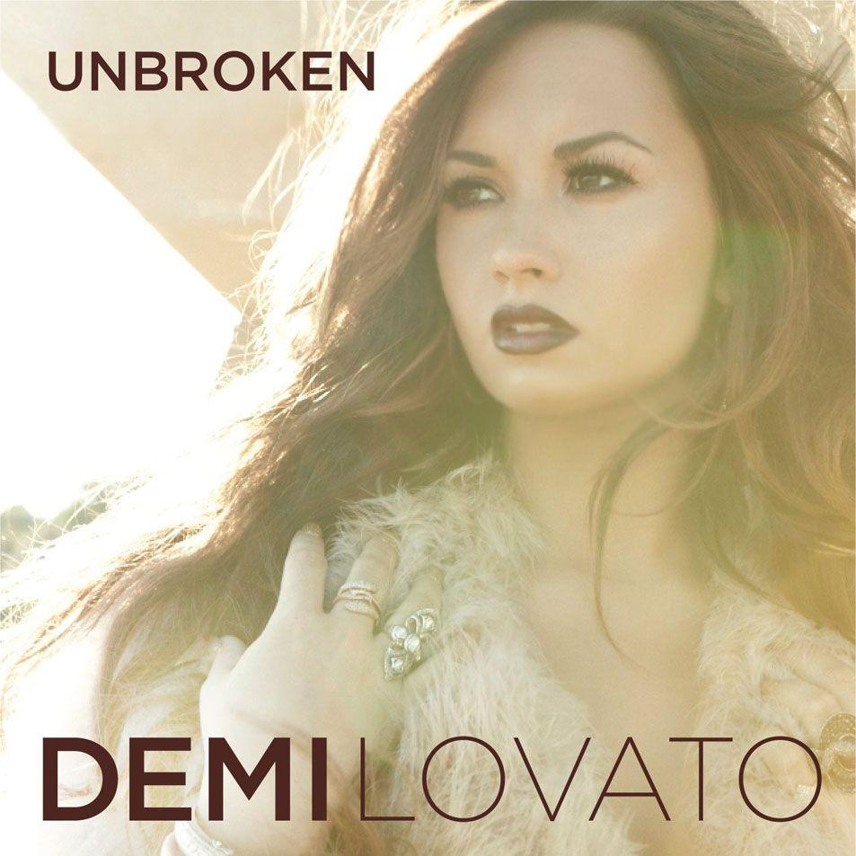 Demi Lovato – Unbroken Lyrics | Genius Lyrics
