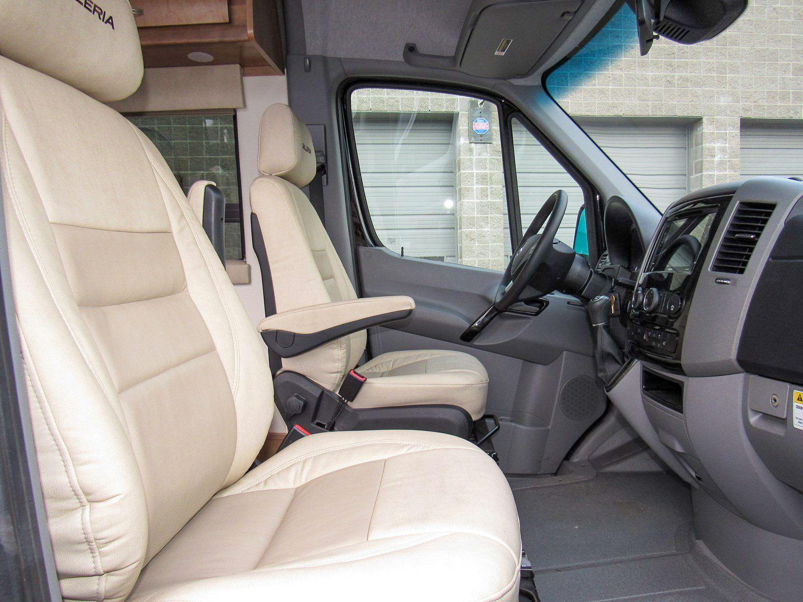 2019 Coachmen Galleria 24q 2645 Used Rvs For Sale Leisure