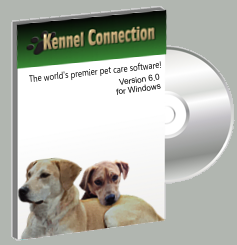Dog management software includes boarding, daycare and