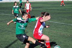 Final de la Copa Federación #EFCF #futfem #Almendralejo #Extremadura