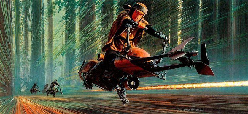 Enhanced Buzz Wide 12323 1398183950 9 Ralph Mcquarrie Star Wars Ilustraciones