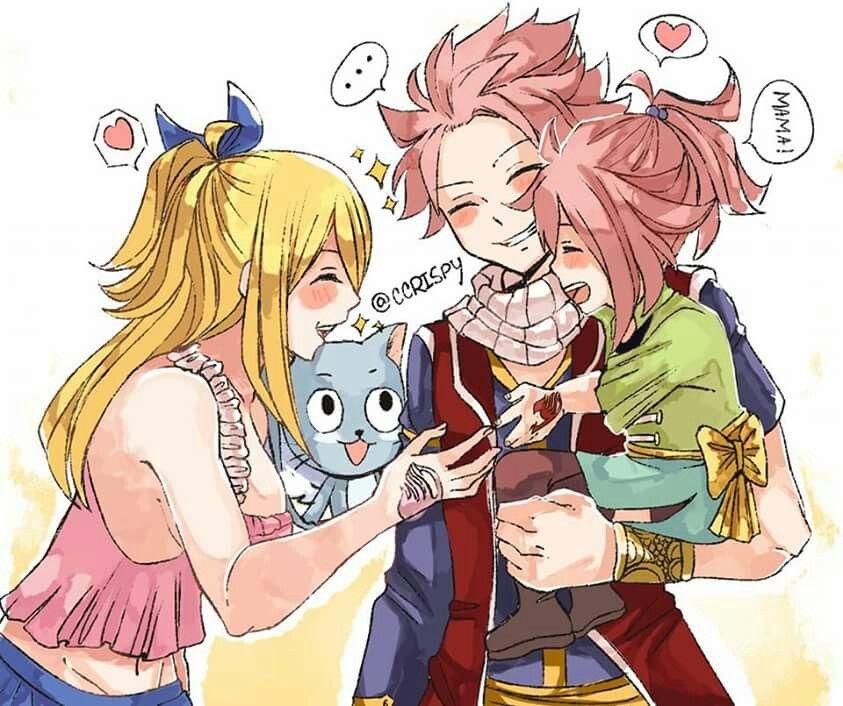 Fairy Tail Nalu Fairy Tail Fairy Tail Natsu Lucy Fairy Tail