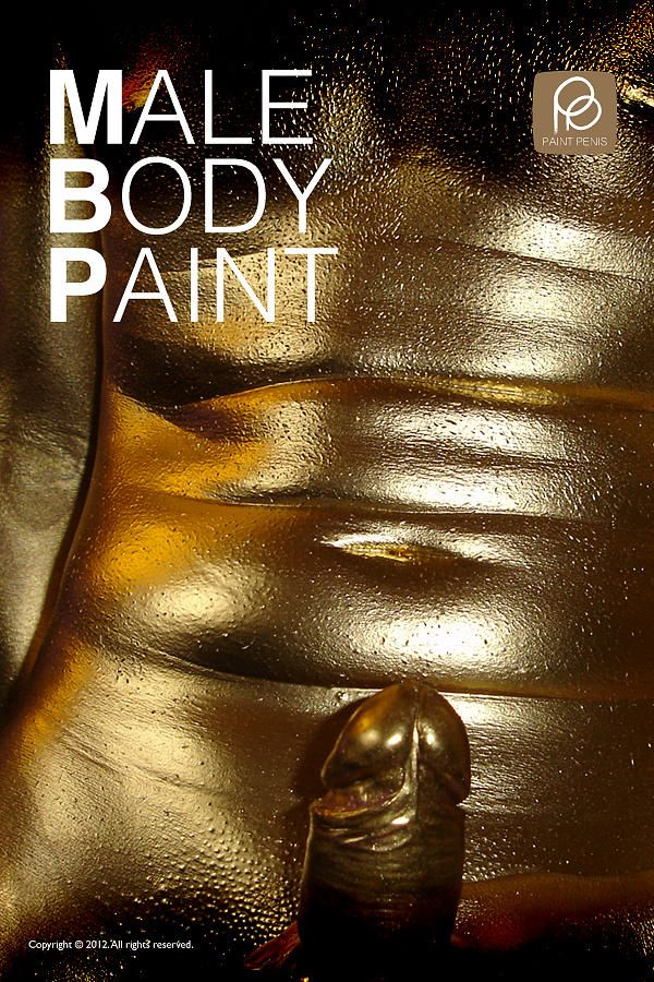 What Happens When Women Paint Male Anatomy - Explicit ...