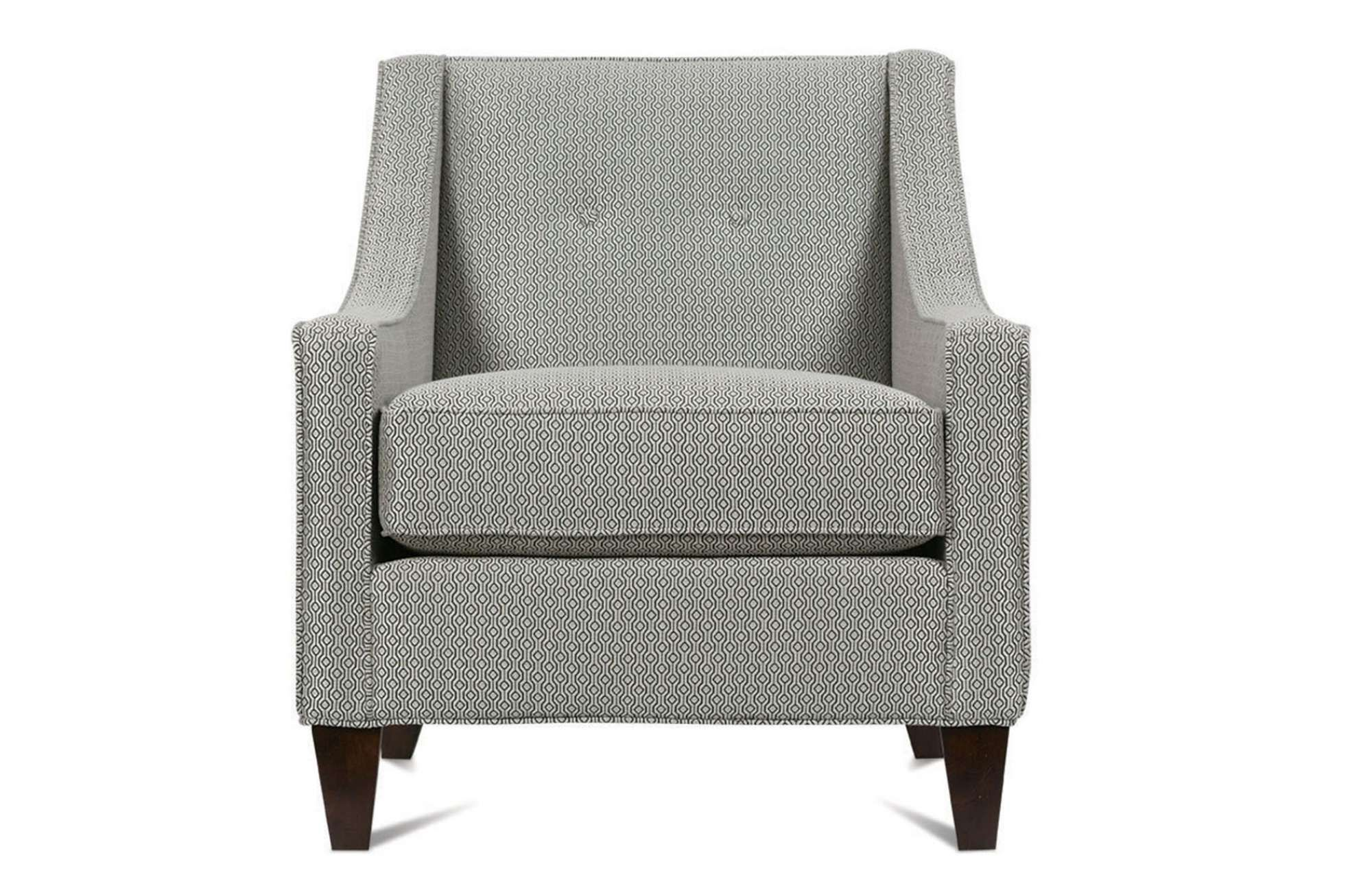 Eero Chair - Rowe Furniture   naturally modern   Accent ...