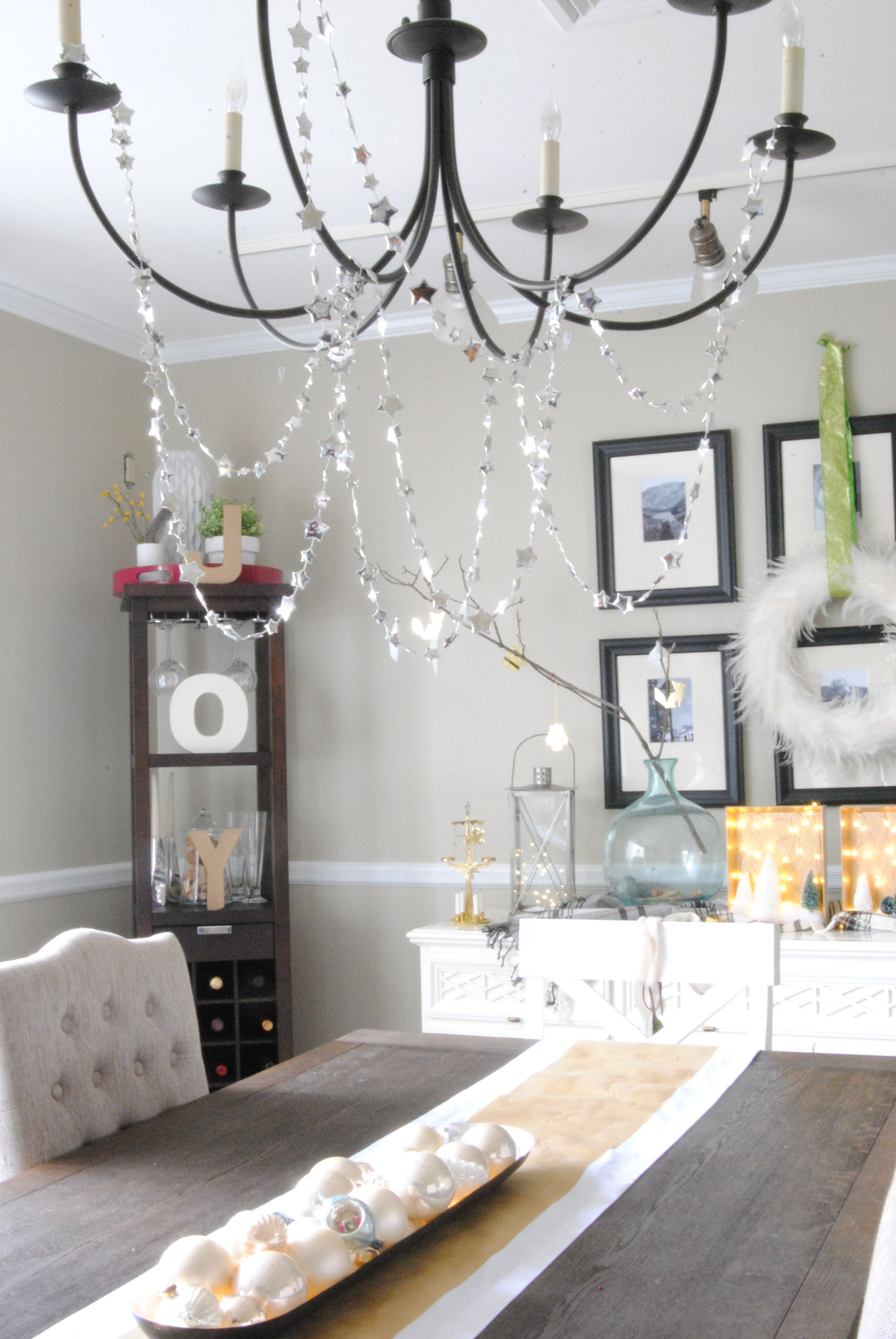 cheers for the REAL Making Lemonade holiday home tour– the good, the ...