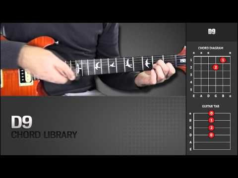 Guitar Chord Library : D Chords - D9 - YouTube | Guitar Chords - "|480|360|?|a9f4b4f7789cae81ab9d16e7124643ff|False|UNLIKELY|0.38066986203193665