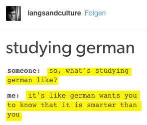 Photo of 23 Fotos, die Sie beim Deutschlernen heiß machen