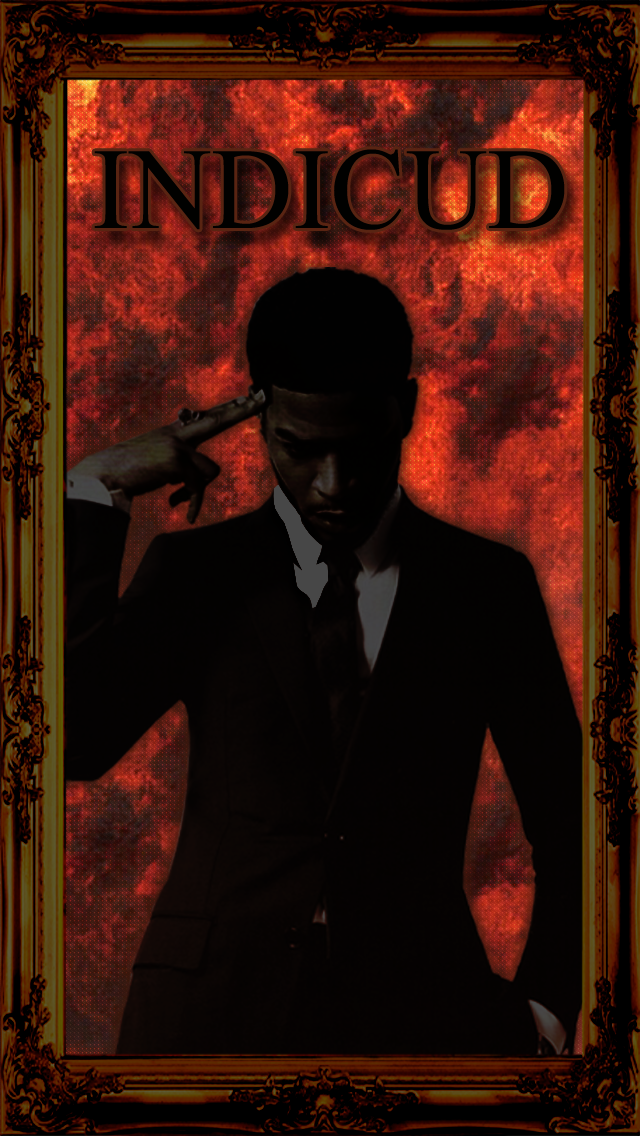Indicud Kidcudi Iphone Background Iphone Background Iphone