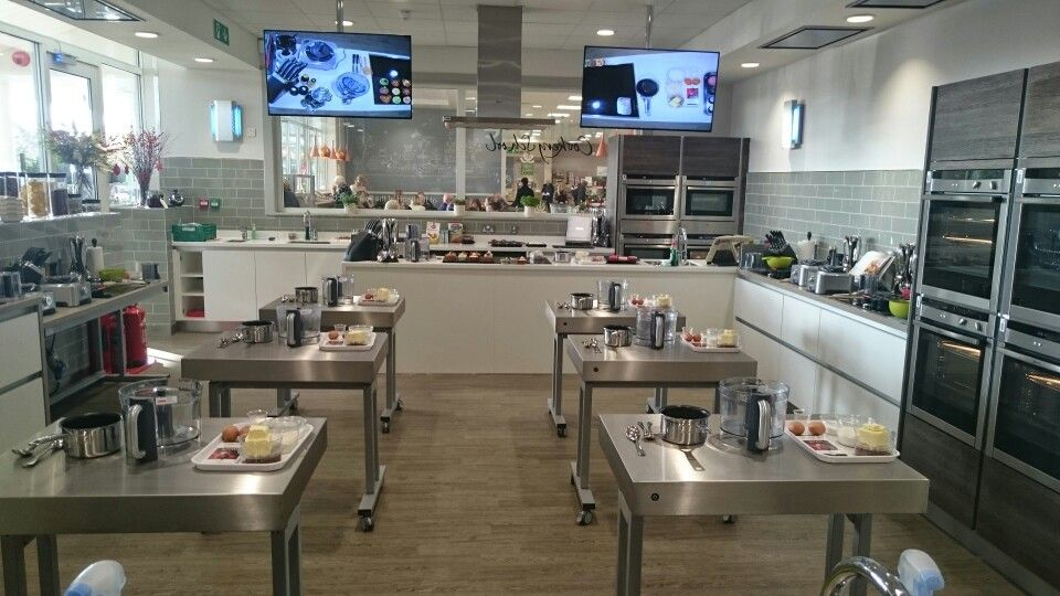Cookery School Set Up Training School Pinterest School Commercial Kitchen And Kitchens