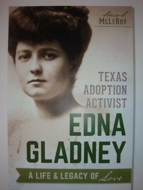 Edna Gladney Home for Unwed Mothers in Fort Worth. The first of ...