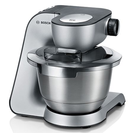 With its powerful motor, multi-motion-drive, electronic speed - bosch mum küchenmaschine