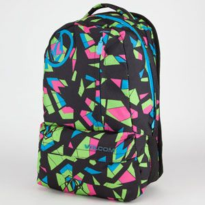 VOLCOM Basis Backpack  6f8dc28b6766c