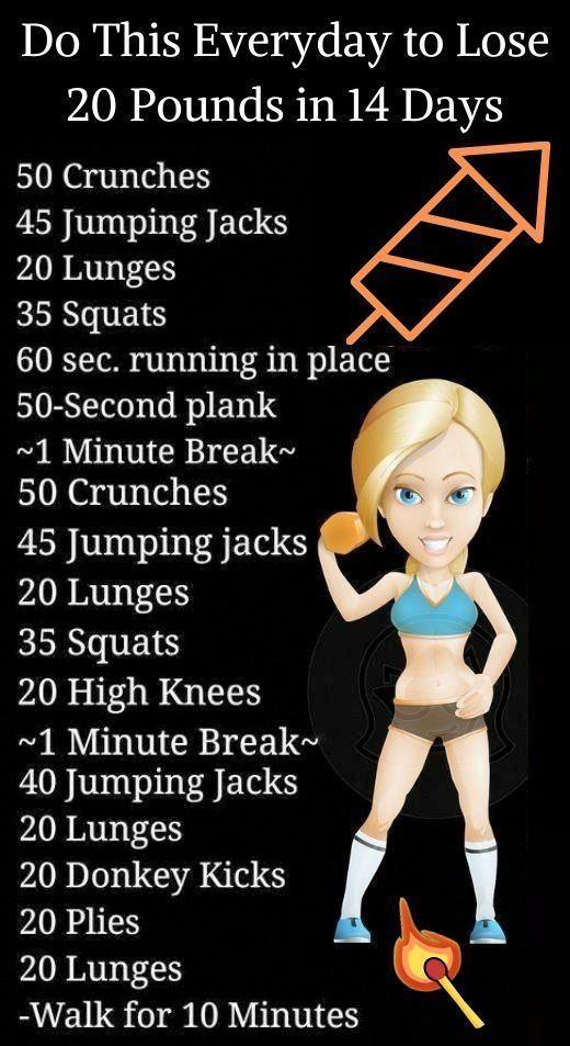Wie man schnell Gewicht verliert über 40