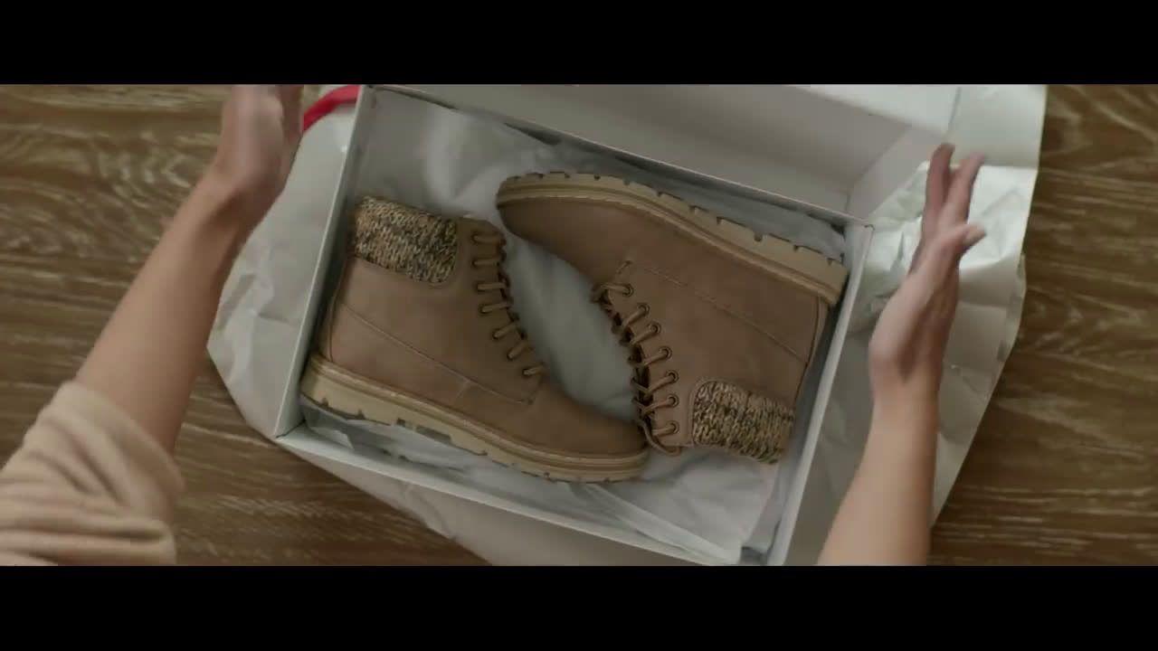▷ Famous Footwear BOGO Ad Commercial