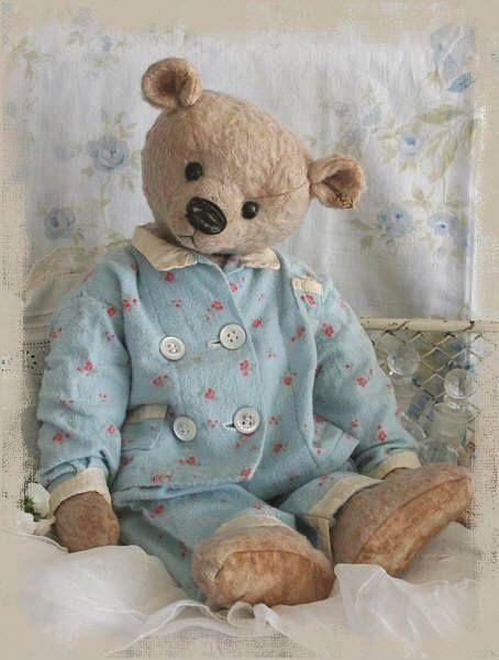 Pin von edel namre auf teddybären | Pinterest | Teddybären, Kuscheln ...