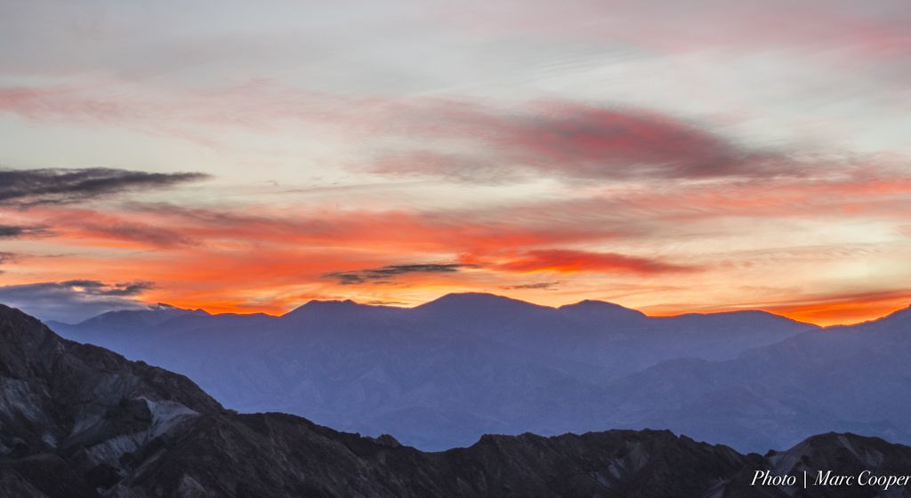 Dante's View Death Valley CA https://www.picturedashboard.com
