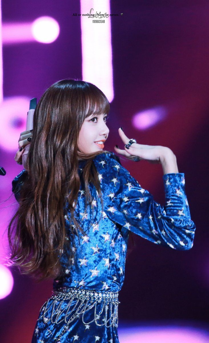 Pin By Velts0604 On Blackpink In 2018 Pinterest Blackpink Lisa