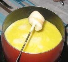La vraie fondue savoyarde #fonduesavoyarde