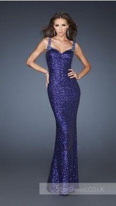 2014 Cheap La Femme 18776 Prom Dresses