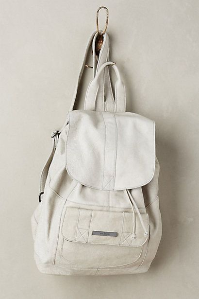 Giselle Backpack  from anthropologie