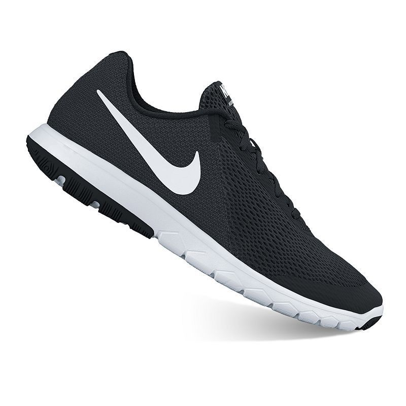 sports shoes 115a8 6f58a Nike Flex Experience RN 6 Women s Running Shoes, Black