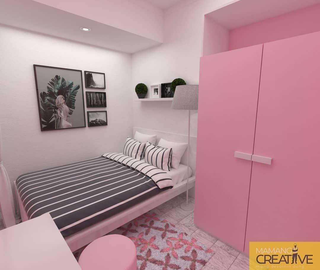 Desain interior rumah type 36/60 #interiordesign # ...