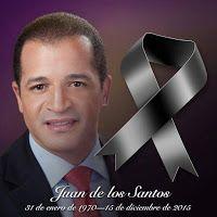 Armario de Noticias: El CONADEHU, lamenta asesinato alcalde Juan de los...