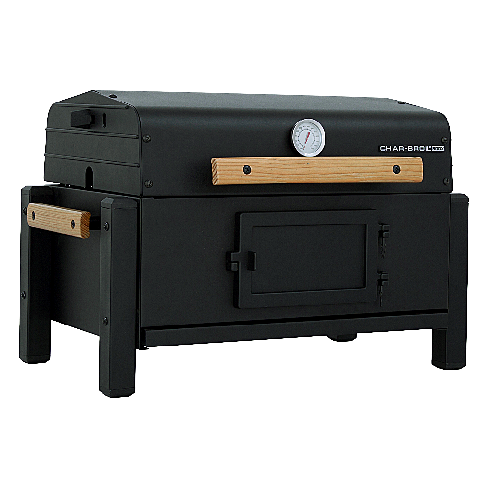Grill On The Go With This Char Broil® Portable Charcoal Grill. This Tabletop  Charcoal Grill Is Ideal For Camping And Tailgaiting.
