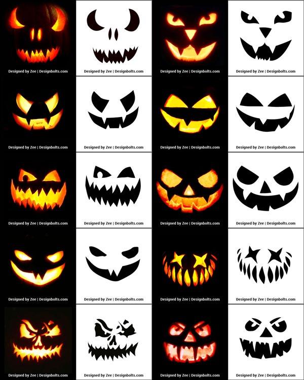 290+ Free Printable Halloween Pumpkin Carving Stencils, Patterns, Designs, Faces & Ideas #pumpkincarvingideastemplatesfree... 290+ Free Printable Halloween Pumpkin Carving Stencils, Patterns, Designs, Faces & Ideas #pumpkincarvingstencils