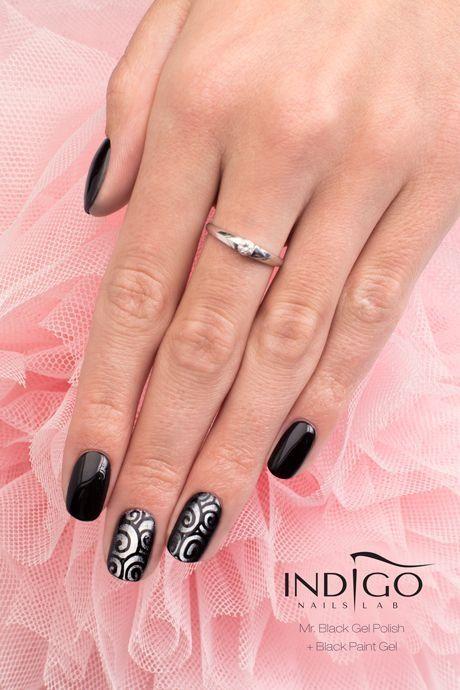 Mr black gel polish mini indigo nails nails nails by mr black gel polish mini indigo nails solutioingenieria Images