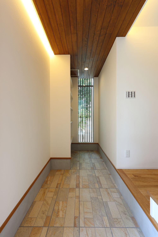 敷地20坪で建てる都市型3階建て 京都で注文住宅を建てるデザオ建設の