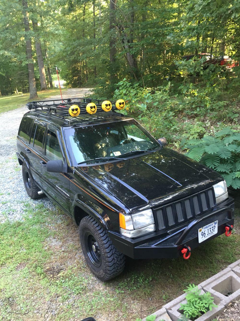 My 96 Jeep Zj 4 0 Jeep Zj Jeep Wj Jeep
