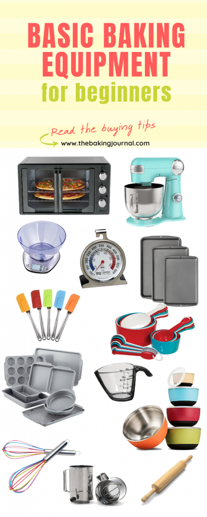 Baking Tools And Equipment What Are The Basic Baking Tools A