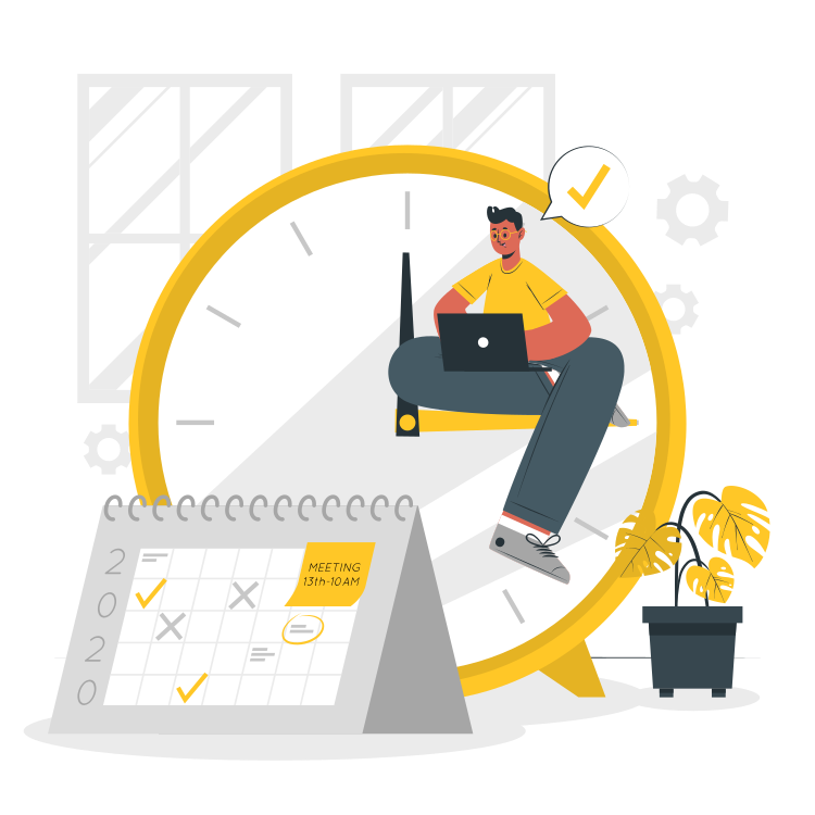 Pin By Josep Turon On Ninja Time Management Time Icon Work Icon