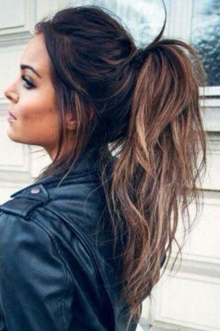 What Is Balayage? The Hair Colour Trend You're About To Book In For